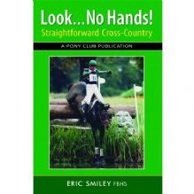 Look... No Hands - Straightforward Cross Country